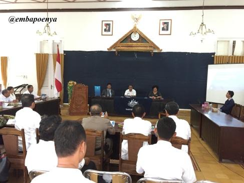 AAI in Sumbawa