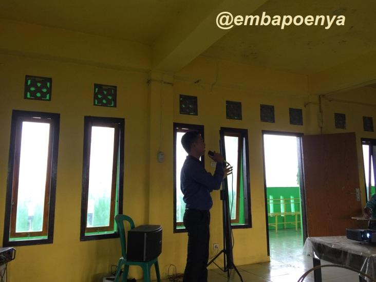 Speaker 1 Sharing Session AAS